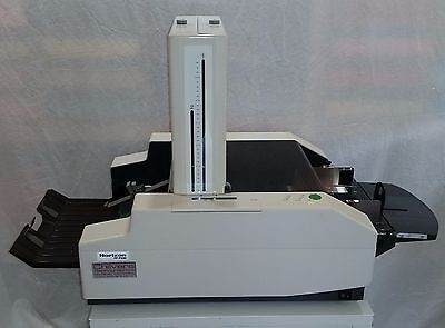 Horizon PF- P330 Paper Folding machine - New rollers - A3 Suction Feed - Compact