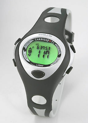 Cardiosport GO25s Heart Rate Monitor Sports Watch