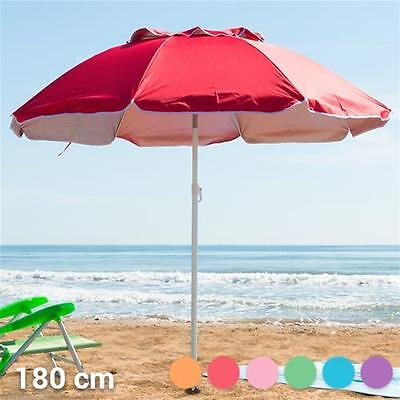 Ombrellone Summer's Colour (180 cm) Arancio