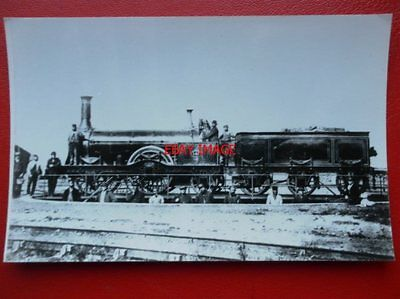 Photo  Sr Ex Secr Class R Loco No 1157