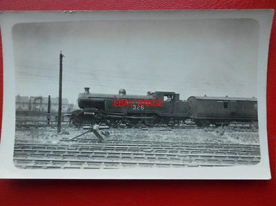 Photo  Sr Ex Lbscr Class J2 Loco No 326 Bessborough