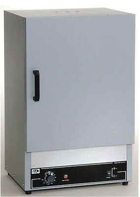 3.0 Cubic Ft Gravity Convection Lab Oven w/Analog Controls - 40GC by Quincy Labs