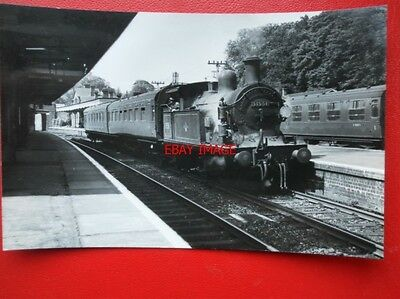 Photo  Sr Wainwright Class H 0-4-4T Loco No  31551
