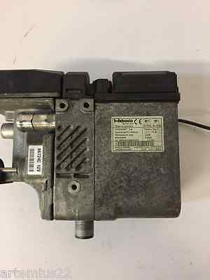 Bmw E53 X5 3.0D Webasto Auxiliary Thermo Diesel Heater Pump (2000-2006) 6918942