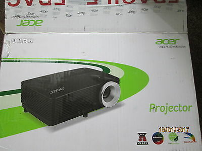 Acer X152H Full HD Home Cinema DLP Projector  with sound
