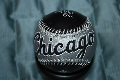 Chicago White Sox Spinneybeck Leather Baseball-Jose Abreu- Chris Sale-Mint