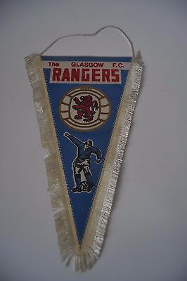 Wimpel The Glasgow Rangers