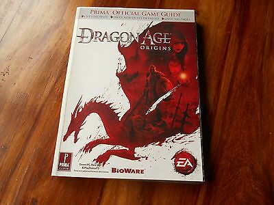 Dragon Age Origins Official Game Guide