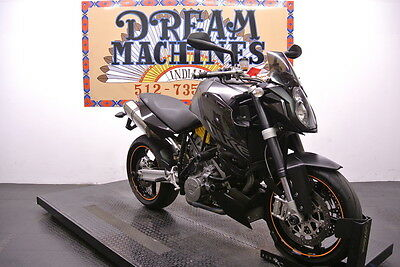KTM Super Duke  2007 KTM Super Duke 990 $6270 Book Value* *We Ship & Finance*