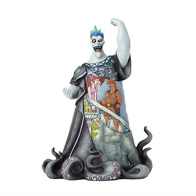 Disney Traditions Hades from Hercules w/Scene by Jim Shore, New in Box, 4055441