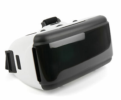 Padded VR Headset - Compatible with the Huawei P9 Lite Smartphones