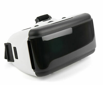 Padded VR Headset - Compatible with the NEW Samsung Galaxy S7 | S7 Edge