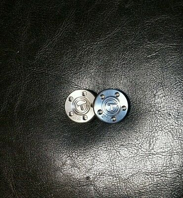 Scotty Cameron weights 25g Circle T weights.