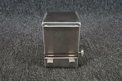 Metal Toothpick Dispenser 4 5/8""