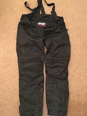 Motorcyle Trousers