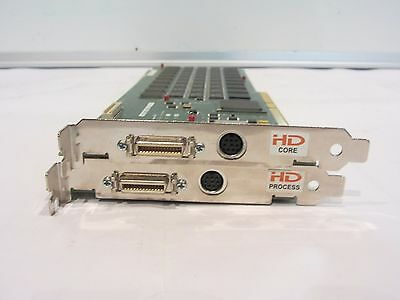 DIGIDESIGN HD2 1x HD Core & 1x HD Accel PCI DSP Cards
