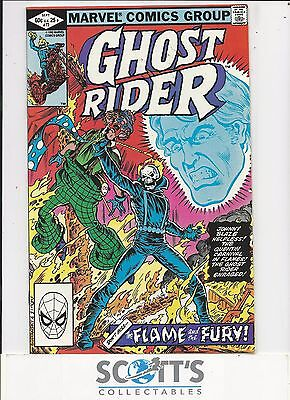 Ghost Rider  #72   NM