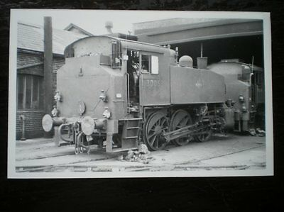 Photo  Sr Usa Class 0-6-0T Loco 30063