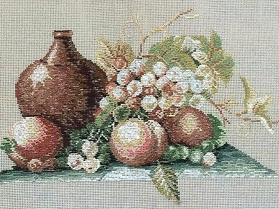 Tramme Tapestry Canvas to Stitch - Handmade in Portugal - Design TR1813 - NEW