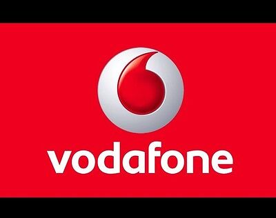 Vodafone $50 Recharge