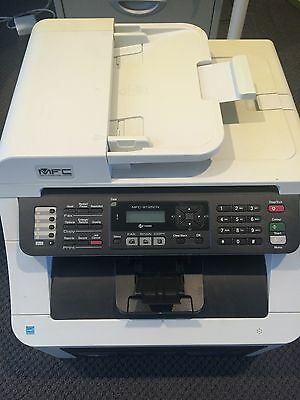Brother MFC-9125CN All-In-One Laser Printer