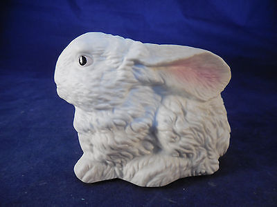 """Dept. 56 Snowbunny Figure Easter Or Anytime 4"""" Long"""