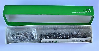 Welch Allyn 12820 Halogen PocketScope Ophthalmoscope with AA Handle NEW IN BOX