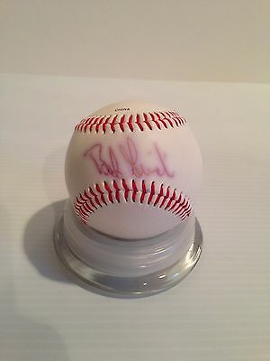 Official League Baseball Autographed by Bobby Grich Orioles & Angels COA