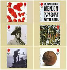 The Great War 1915 Phq Cards