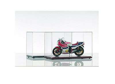 Luxury Display Case with Wooden Base Display Case PRE99109
