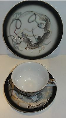 Cup, Saucer and plate