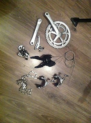 Campagnolo Mirage  Groupset 9 Speed