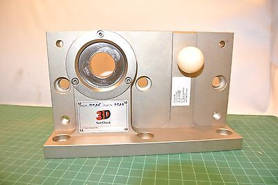 Zeiss Cmm Calibration Sphere 30Mm 3D Tast Check Grade 'a' Gage (Whse 2.27A3)