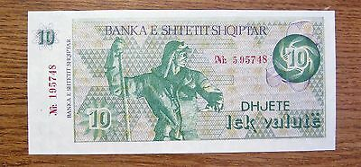 Error Albania Note Mismatched serial Numbers Take a Look Error