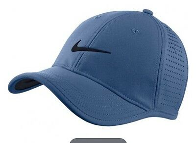 Nike Ultralight Tour Golf Cap with Perforated Panels