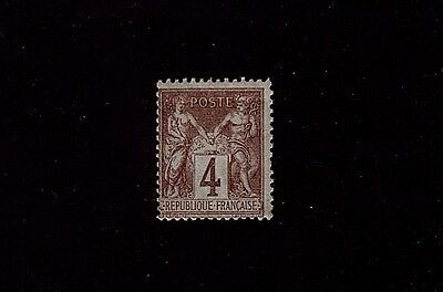 FRANCE CLASSIQUE - timbre neuf* n° 88 - type Sage