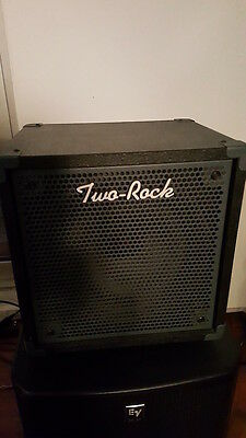 Two Rock Cab 1X12 Exo 15