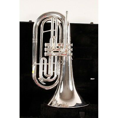Blessing BM-301 Marching Bb Baritone Lacquer 888365936512