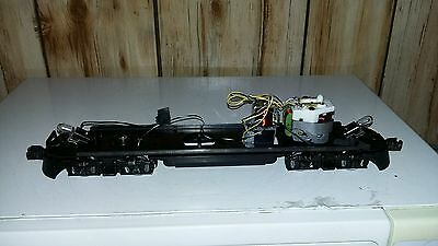 Lionel 8551 8272 8558 8762 ep5 powered chassis. Serviced. Super nice
