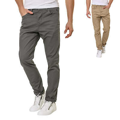 NEU Jack & Jones Herren Chinohose Chino Herrenhose Regular Jeans Business Casual