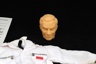 Trendmasters LOST IN SPACE TV Dr. Smith Prototype Head and outfit