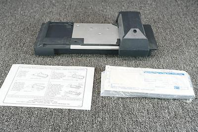 Vintage Bartizan Slide Credit Card Imprinter Model CM 2020
