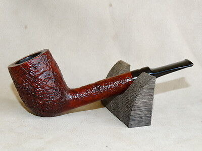DUNHILL Tanshell, 40F/T, ohne Filter, pipe, estate, gebraucht, Pfeife