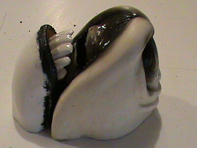 Competition quality Sheep or Pronghorn Antelope Flehmning Nose And Mouthpiece