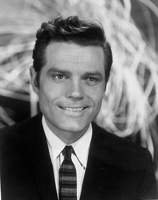 Jack Lord Handsome   8X10 Photo 52