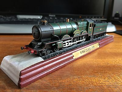 Atlas Editions Great Western King Class 'King Henry VII' Train