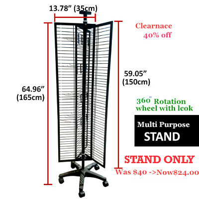 Clothing Clothes Socks Racks Display Stands