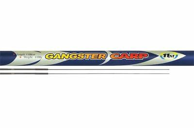 Ron Thompson 11M Gangster Carp Pole - 29728