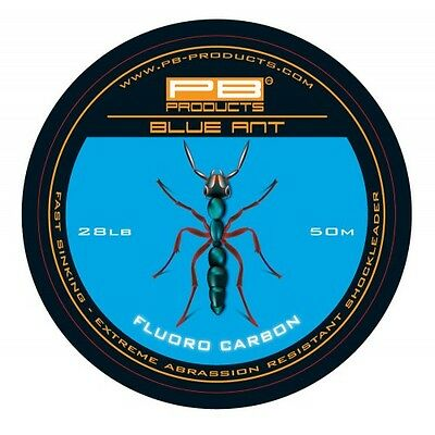 PB Products Blue Ant Fluorocarbon