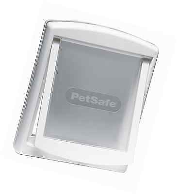 PetSafe Staywell Original 2-Way Pet Door 715EF Small White FAST FREE DELIVERY
